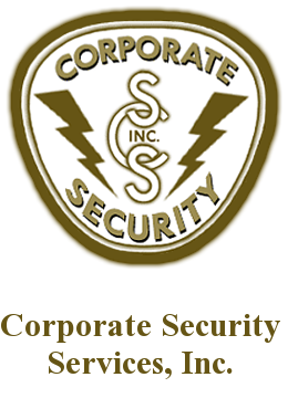 CSS Corporate Security Services